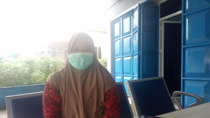 Cerita Harlina Cleaning Service di Mamuju Berjuang Sekolahkan Enam Anaknya