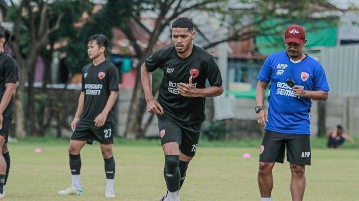 Hasyim Kipuw: Liga 1 Jangan Ditunda Lagi!