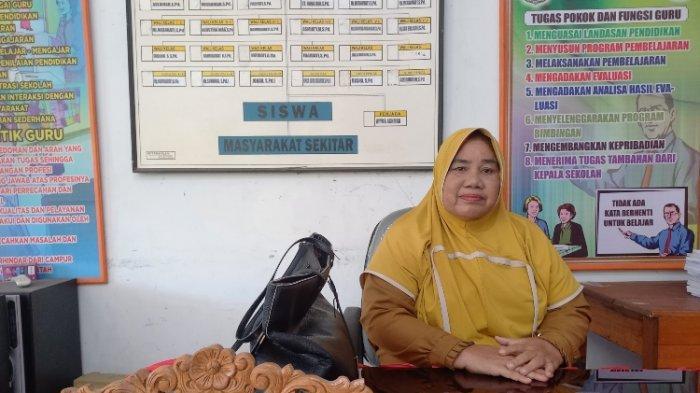 SD Inpres Karema Mamuju Siap Sambut Pembelajaran Tatap Muka Terbatas