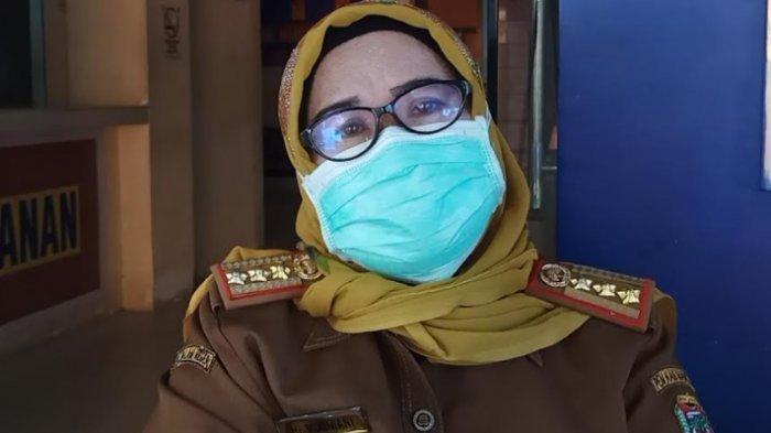 Kesiapan Disdikpora Mamuju Terapkan Kurimkulum Darurat di Masa Pandemi Covid-19