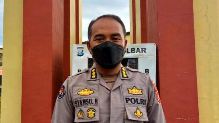 Janji Polda Sulbar Selesaikan Kasus 3 Kader HMI yang Ditahan Polres Majene