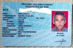 BREAKING NEWS: Nelayan Usia 70 Tahun di Tubo Majene Dikabarkan Hilang