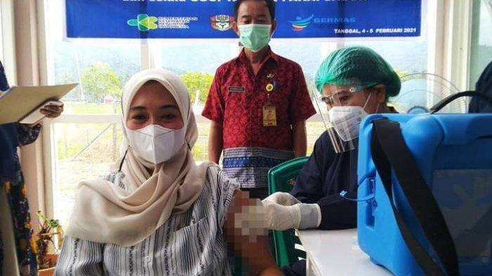 Gaji Triwulan ke-2 Tenaga Kesehatan di Mamasa Belum Dibayarkan