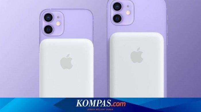 TERBARU Harga HP iPhone September 2021: iPhone Xr hingga iPhone 12