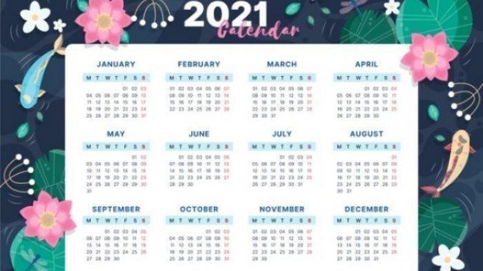 BERIKUT Hari Besar Bulan September 2021: Hari PMI hingga Hari Peringatan G30S PKI