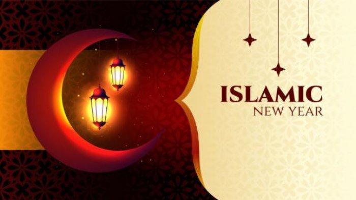 Waktu Membaca Doa Awal Tahun 1 Muharram 1443 H dan Doa Akhir Tahun Dibaca Setelah Magrib
