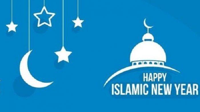 Bacaan Doa Awal Tahun Sambut Tahun Baru Islam 1 Muharram 1443 H & Niat Puasa Asyura