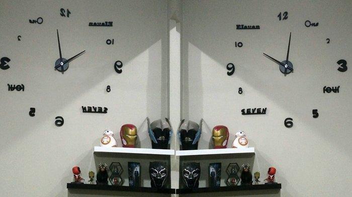 Perbedaan Penggunaan Jam, Pukul & Waktu?