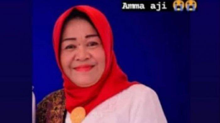 Istri Bupati Mamuju Tengah, Nurpati Aras Akan Dikebumikan di Pemakaman Keluarga