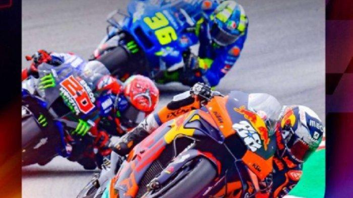 Jadwal MotoGP Jerman 2021 Live Streaming Trans7 dan Update Klasemen MotoGP 2021