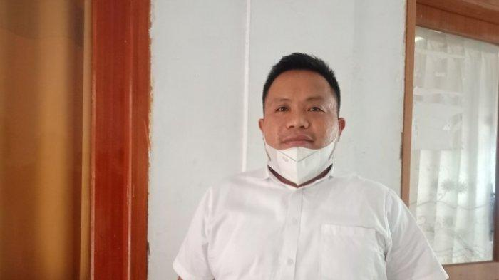 Juan Gayang Pongtiku Sebut Insentif Vaksinator Mamasa Tidak Rasional, Usul Rp 1 Juta per Bulan