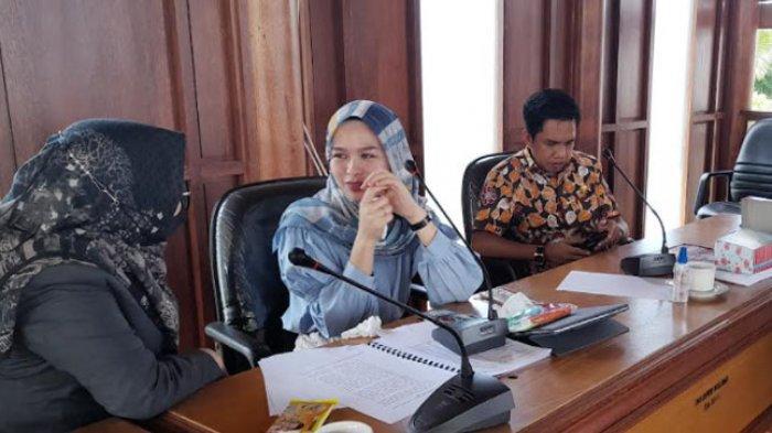 Pimpinan DPRD Sulbar Nyawer Juara 1 Rising Star Indonesia Dangdut, Rezki di Rumah Aspirasi