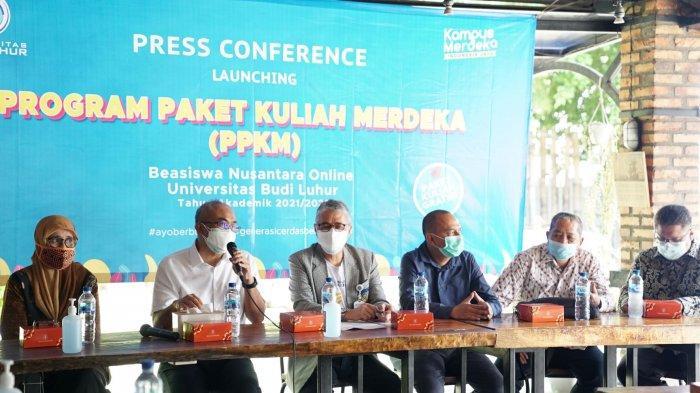 Universitas Budi Luhur Masih Buka Pendaftaran Beasiswa Online Gratis untuk Camaba se-Indonesia