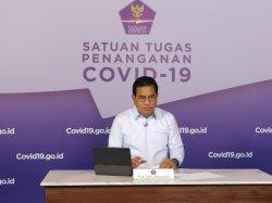 Kasus Covid 19 di Maluku dan Papua Masih Tinggi