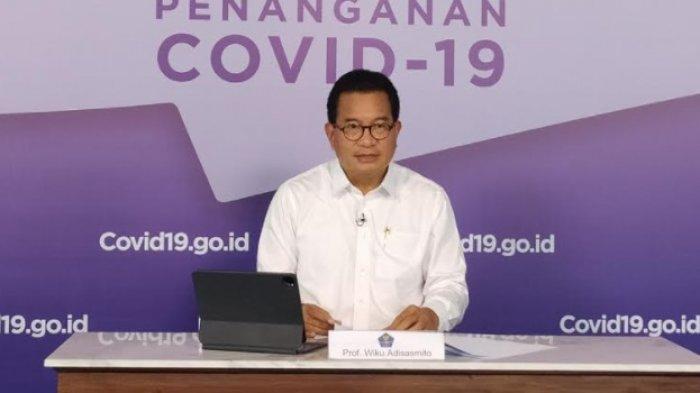 Satgas Covid-19: Pembukaan Aktivitas Sosial Ekonomi Harus Memperhatikan Kondisi Daerah