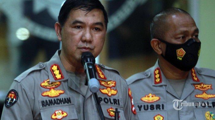 1.540 Kotak Amal dari Yayasan Syam Organizer Disita Detasemen Khusus 88 Antiteror
