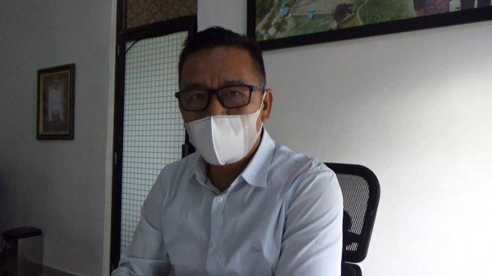 Cara Kadiskominfo Sulbar Cegah Corona Meluas: Disiplin Prokes dan Kerap Bawa Baju Ganti