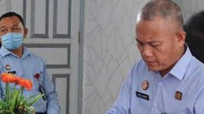 TERPIDANA Korupsi Proyek Lampu Jalan Polman Bebas Karena Terima Remisi HUT RI