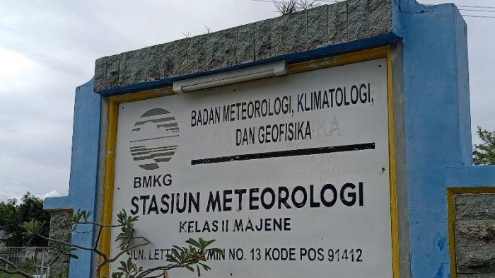 Prakiraan Cuaca Minggu 19 September 2021: Waspada Potensi Hujan Lebat di Mamuju & Mamuju Tengah