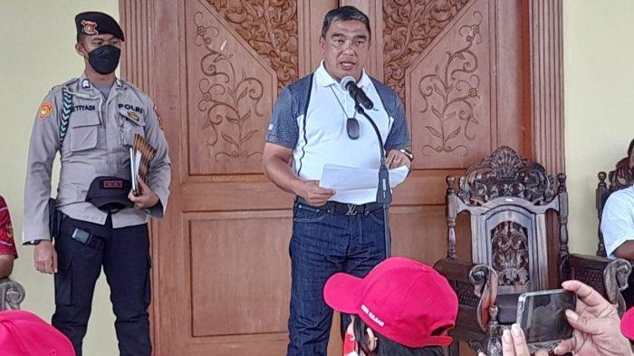 100 Personel Brimob Polda Sulbar Akan Ikut Amankan PON Papua, Berangkat 29 September