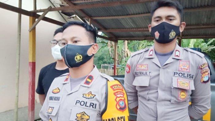 Alasan Polisi & Basarnas Hentikan Pencarian Korban Hanyut di Mambi Mamasa