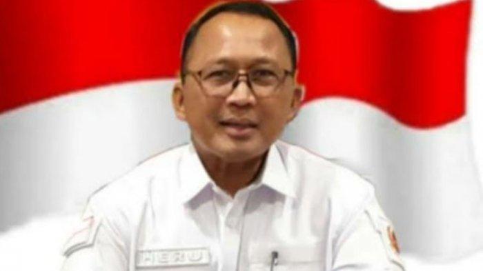 Pelantikan ABM Sebagai Ketua KONI Sulbar, Heru Suryono: Tergantung Kesiapan Gubernur