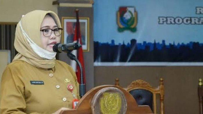 PROFIL Andi Adlina Basharoe, Satu-satunya Perempuan Calon Sekretaris Daerah Majene