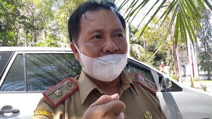 Paskibraka Kabupaten Polewali Mandar 2021 Hanya Delapan Orang