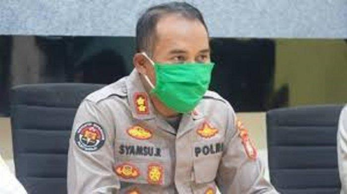 SIAPA Oknum di Puskesmas Campalagian Polman Potong Insentif Nakes Covid-19? Polisi Selidiki