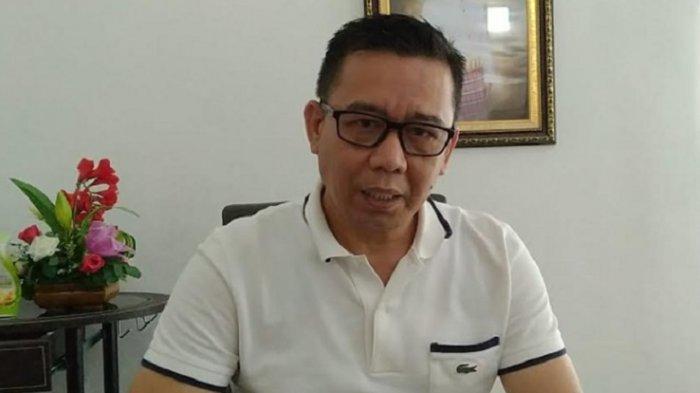 Kadis Kominfo Sulbar, Safaruddin Sanusi Yakin Tribun Sulbar Beri Warna Dalam Pembangunan