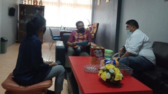 Kadispar Mamasa, Rahmat Taulabi Sebut Refocusing Hambat Pengembangan Pariwisata