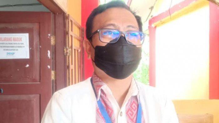 HUT ke-17 Sulbar, Kepala SMKN 1 Mamasa Harap Pemprov Tingkatkan SDM