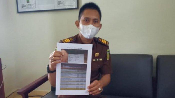 Kasus Dugaan Korupsi Kades Salarindu Masih Tahap Penyelidikan di Kejari Mamasa