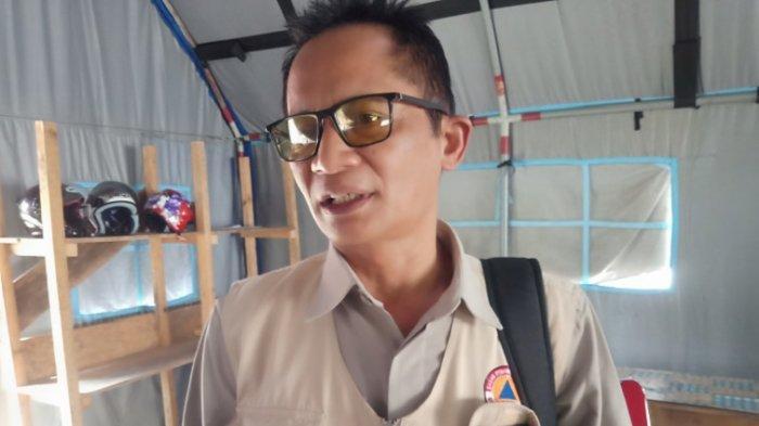 Alasan BantuanRp 9,4 Miliar untuk Korban Gempa di Mamasa Belum Disalurkan