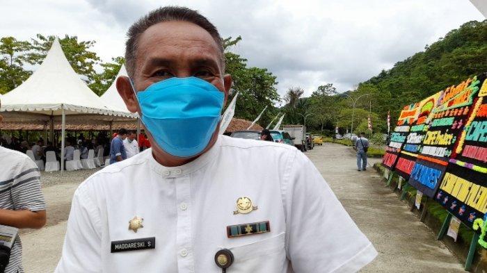 Akan Berlaga di PON XX Papua, Atlet Panjat Tebing Sulbar Tak Punya Target