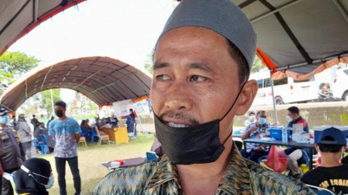 Ketua DDI Mamuju Ustadz Abdul Gaffar: Vaksin Bagian dari Ikhtiar