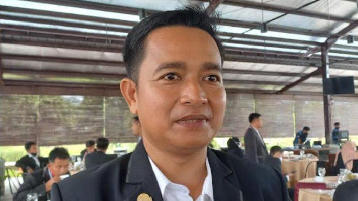 Dilantik Sebagai Ketua HIPMI Mamuju, Andi Baso Darul Aksan: Latih UMKM Berbasis Digital