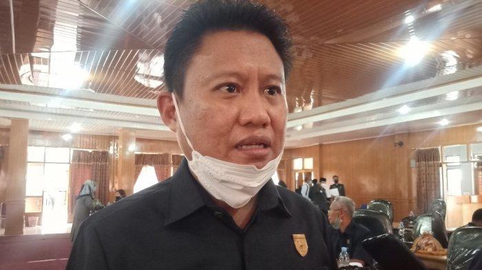 Gara-gara Dana PEN, Legislatif dan Eksekutif Mamasa Tak Sepakati KUA-PPAS