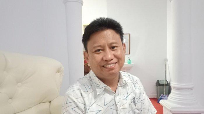 Polemik Undangan Paripurna DPRD Mamasa, Orsan Soleman: Tak Mesti Persetujuan Bamus