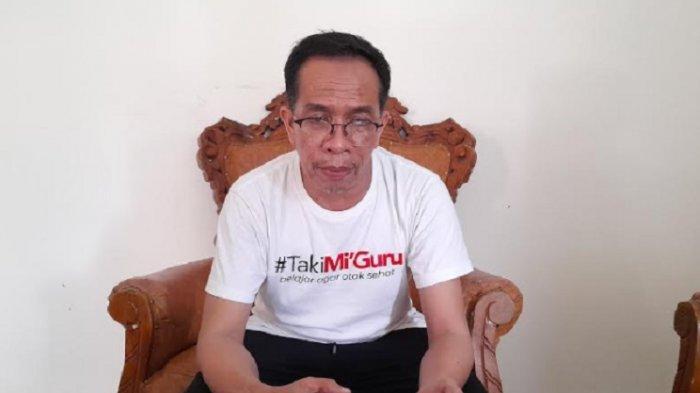 Mamuju Daerah Pertama di Indonesia Akan Terapkan Kurikulum Darurat