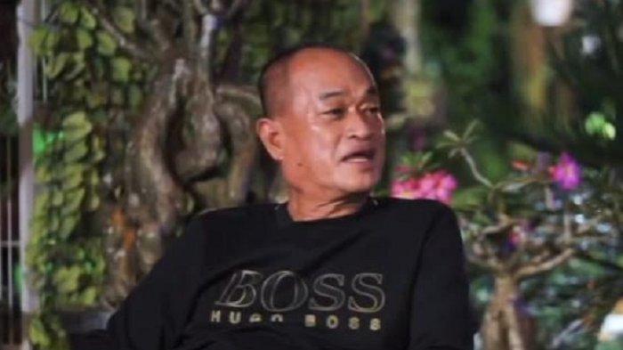 Ketua KADIN Sulbar, Taslim Tammauni Dukung Kemudahan Izin Usaha