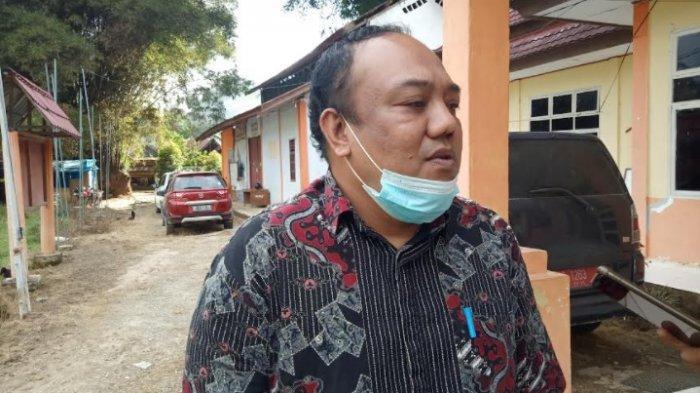 Kursi DPRD Mamasa Terancam Berkurang, Jumlah Penduduk Kurang dari 200 Ribu