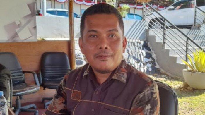DPRD Sulbar Soroti Penambahan Anggaran KONI: Harus Ada Juga Anggaran Penanganan Bencana