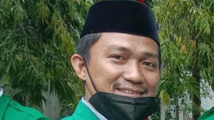 Mukhtamar ke-34 NU, Ketua Ansor Sulbar Sudirman: Siapapun Kyai Terpilih Kita Akan Ikuti