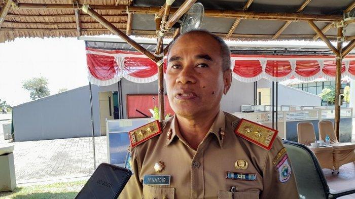 HUT ke-17 Sulbar, Ketua Panitia: Dipusatkan di DPRD, Buttu Ciping Sebatas Festival