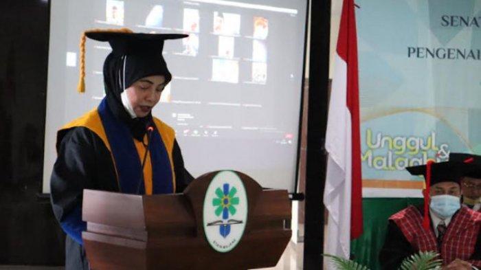 545 Mahasiswa Baru STAIN Majene Ikuti Pengenalan Budaya Akademik dan Kemahasiswaan