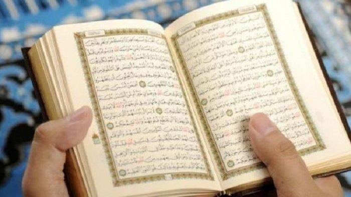 Keutamaan Membaca Surat Al Kahfi di Malam Jumat: Terhindar dari Fitnah Dajjal