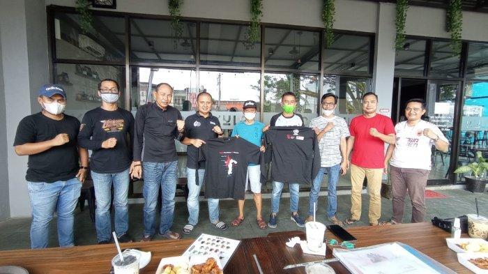 Peringati HUT RI ke-76, Komunitas Manakarra Sepeda Lipat Akan Gowes Bareng dari Tapalang ke Makassar