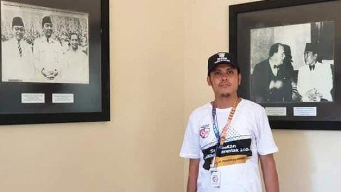 Rakor Persiapan Penataan Dapil Jelang Pemilu 2024, Said Usman: Tahapan Krusial
