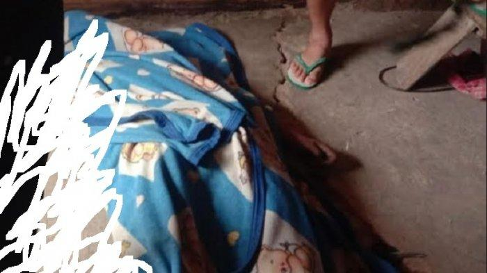 Motif Warga Mamasa Akhiri Hidupnya dengan Gantung Diri, Diduga Masalah Ekonomi